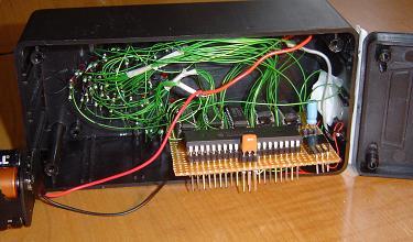 pyro electro radar presonal